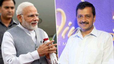 दिल्ली: सीएम अरविंद केजरीवाल ने की पीएम मोदी से मुलाकात, स्कूल और मोहल्ला क्लिनिक का दौरा करने का किया अनुरोध