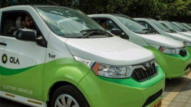 Ola-Uber को लगेगा तगड़ा झटका, इस राज्य में कैब की संख्या सीमित करने के लिए प्रस्ताव पेश