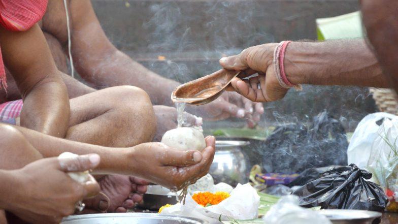 Pitru Paksha Dates 2019: कल से शुरू होगा पितृपक्ष! जानें श्राद्ध के नियम, किस तिथि पर करें श्राद्ध!