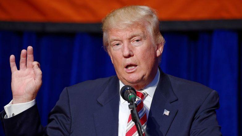 संयुक्त राष्ट्र की बैठक में बोले डोनाल्ड ट्रंप, कहा-चीन नहीं चाहता कि वे राष्ट्रपति का चुनाव जीते