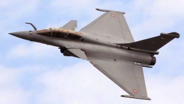 राफेल आने के बाद पाकिस्तान नहीं करेगा LOC के नजदीक आने की जुर्रत: IAF प्रमुख बीएस धनोआ