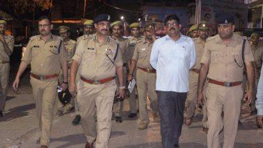 कंस वध मेले की झांकी के दौरान हिंसा, 14 गिरफ्तार, 200 के खिलाफ FIR दर्ज