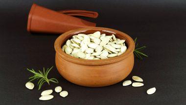 Benefits of Eating Pumpkin Seeds: पीसीओएस वाली महिलाओं के लिए कद्दू के बीज खाने के फायदे