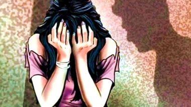 इंसानियत हुई शर्मसार, शराब के नशे में धुत भाई ने बहन को बनाया हवस का शिकार