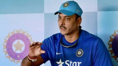 ICC Cricket World Cup 2019: पूरे दम से खेले तो तीसरा खिताब लेकर आएंगे: रवि शास्त्री