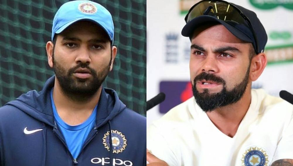 रोहित शर्मा बनेंगे वनडे और टी-20 के कप्तान, विराट कोहली के पास रहेगी टेस्ट टीम की कमान?