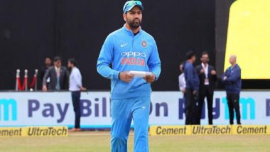 वसीम जाफर ने विराट की जगह रोहित शर्मा को वनडे और T20 कप्तान बनाए जाने की वकालत की