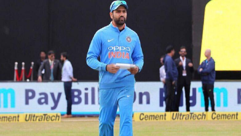 India vs Australia: रोहित शर्मा ने महेंद्र सिंह धोनी को लेकर कह दी बड़ी बात, क्या कप्तान कोहली मानेंगे राय