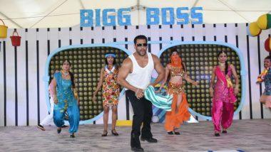 Bigg Boss 12 Grand Launch: सलमान खान ने स्टेज पर सजाई महफिल, देखें Video