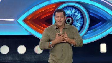 BB 12 Weekend Ka War: सलमान खान ने शो को डेडिकेट किया ये स्पेशल सॉन्ग, देखें ये मजेदार Video
