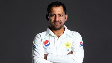 बेशरम पाकिस्तान क्रिकेट बोर्ड उतरा रंगभेदी टिप्पणी करने वाले सरफराज के बचाव में