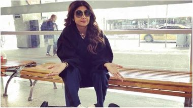ऑस्ट्रेलिया: शिल्पा शेट्टी को करना पड़ा नस्लभेदी टिप्पणी का सामना, एयरपोर्ट पर हुई बदतमीजी