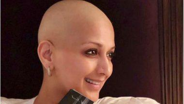 Sonali Bendre Health Update: कैंसर से जूझ रहीं सोनाली बेंद्रे के फैंस के लिए आई ये बड़ी खुशखबरी