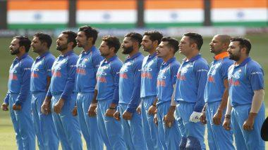 IND vs WI: वेस्ट इंडीज दौरे के लिए टीम इंडिया का ऐलान, इन प्लेयर्स को मिली जगह