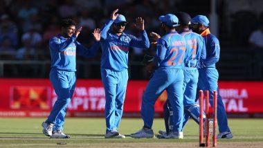 एशिया कप 2018: घरेलु क्रिकेट में धमाल मचाने वाला ये भारतीय खिलाड़ी हांगकांग के खिलाफ कर सकता है डेब्यू