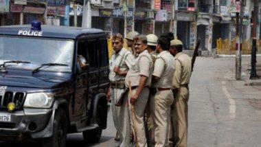 कानपुर में हिस्ट्रीशीटर विकास दुबे को पकड़ने गई पुलिस टीम पर हमला, 8 पुलिसकर्मी शहीद-  STF ने संभाला मोर्चा
