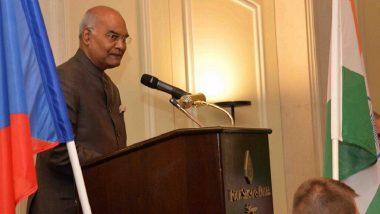 उपराष्ट्रपति एम वेंकैया नायडू ने नोटबंदी की सराहना करते हुए कहा- जो रुपये बेडरूम, बाथरूम और तकिये के नीचे दबे थे, वो बैंक पहुंच गए