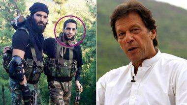 बाज नहीं आ रहा पाकिस्तान, कश्मीरी आतंकियों को बताया शहीद, जारी किया डाक टिकट