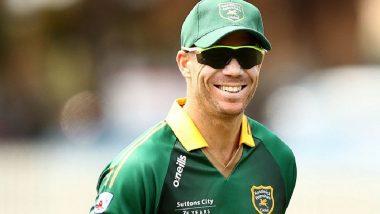 डेविड वार्नर ने टेस्ट क्रिकेट में पूरे किए 7000 रन