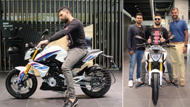 क्रिकेटर युवराज सिंह ने खरीदी BMW G 310 R, जानें बाइक की कीमत और खास फीचर्स