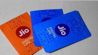 Reliance Jio का दिवाली धमाका: सबसे सस्ता रिचार्ज प्लान और 100% कैशबैक का ऑफर