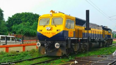 'मेक इन इंडिया' से मिली भारतीय रेलवें को नई उड़ान, रच डाले कई इतिहास