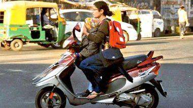 चंडीगढ़ प्रशासन का बड़ा फैसला, सिख महिलाओं को हेलमेट पहनने से मिली छूट