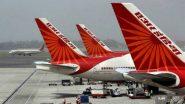 दिल्ली से जयपुर जा रही एअर इंडिया की फ्लाइट में लगी आग, हुई इमरजेंसी लैंडिंग, सभी यात्री सुरक्षित