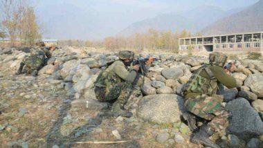 J&K: भारतीय सेना को मिली बड़ी कामयाबी, जैश-ए-मोहम्मद के दो आतंकियों को किया ढेर
