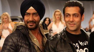 अजय देवगन की 'तानाजी' में शिवाजी महाराज का किरदार निभाएंगे सलमान, सैफ अली खान मुगल बन लड़ेंगे जंग