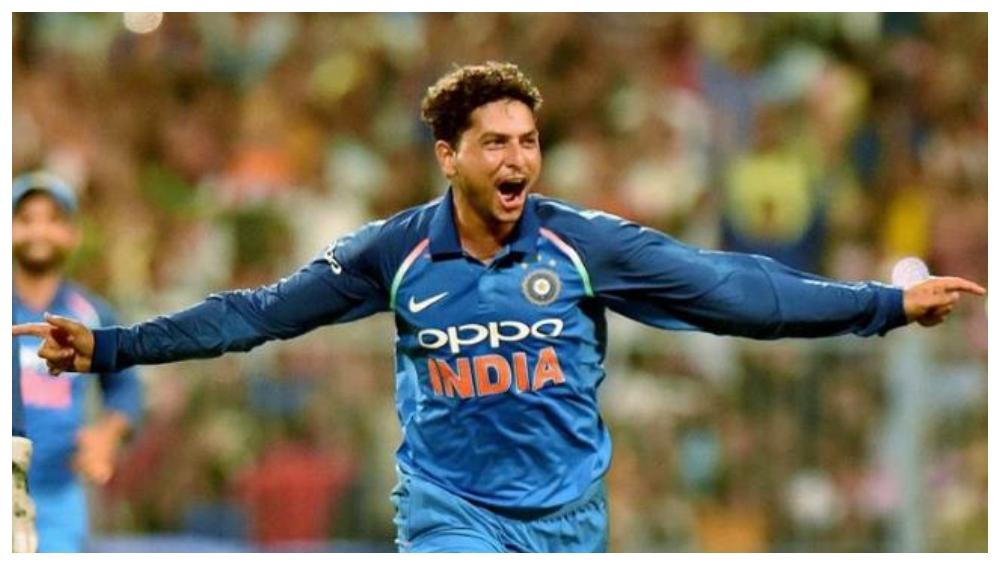 कुलदीप यादव  ICC T20 रैंकिंग में दूसरे स्थान पर पहुंचे