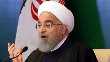 ईरान ने तेल टैंकर को अवैध रूप से जब्त करने के मामले में ब्रिटिश राजदूत को भेजा समन