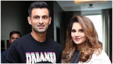 पाकिस्तानी खिलाड़ी शोएब मलिक ने की रिटायरमेंट की घोषणा, सानिया मिर्जा ने शेयर किया ये इमोशनल पोस्ट