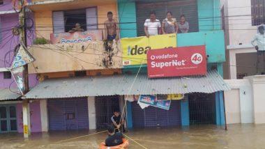 ओडिशा: चक्रवाती तूफान की तर्ज पर महिलाओं ने नवजात बच्चों को दिया 'तितली' नाम