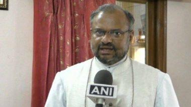 नन दुष्कर्म मामला: बिशप मुलक्कल को केरल HC से मिली जमानत, पासपोर्ट करना होगा सरेंडर