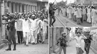 हाशिमपुरा कांड: दिल्ली HC ने 16 दोषी जवानों को उम्रकैद की सुनाई सजा,  42 लोगों की हुई थी हत्या