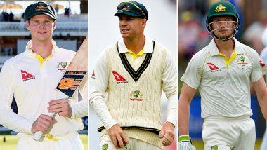 आस्ट्रेलियन क्रिकेटर्स एसोसिएशन ने वार्नर, स्मिथ, बैनक्रॉफ्ट के ऊपर लगे प्रतिबंध को हटाने की मांग की
