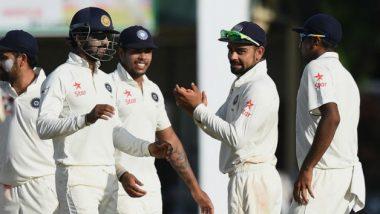 Ind vs SA Test Series 2019: दक्षिण अफ्रीका के खिलाफ 3 टेस्ट मैचों के लिए भारतीय टीम का ऐलान, केएल राहुल की हुई छुट्टी, शुभमन गिल को मिला मौका