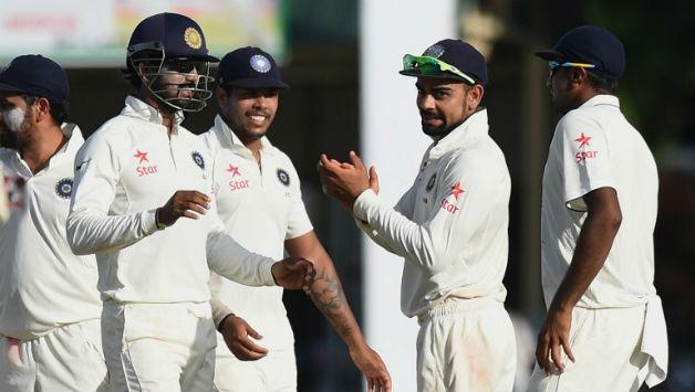 Ind vs WI 1st Test 2019: आज मैदान में इस बड़े बदलाव के साथ उतरेगी विराट सेना