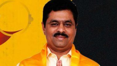 TDP सांसद सी.एम. रमेश के घर, ऑफिस पर आयकर विभाग का छापा