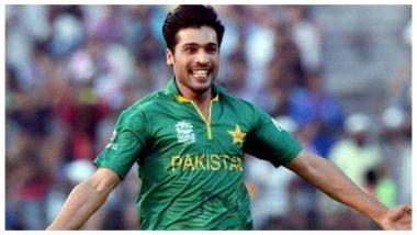 पाकिस्तान बनाम आस्ट्रेलिया: पाकिस्तान टी-20 टीम से बाहर हुए आमिर, इमाद वसीम की वापसी