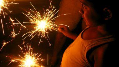 पटाखों पर फैसला कल: पूर्ण प्रतिबंध वाली याचिका पर सुप्रीम कोर्ट का आएगा आदेश
