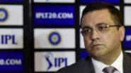 बीसीसीआई को तलाशना होगा नया CEO, राहुल जौहरी का इस्तीफा हुआ मंजूर