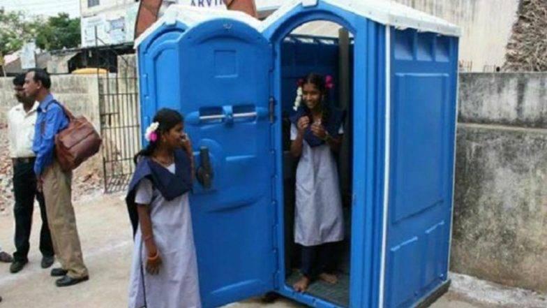 7 साल की हनीफा बनी 'स्वच्छ भारत' की एम्बेसडर, टॉयलेट नहीं बनवाने पर पिता की शिकायत लेकर गई थी थाने