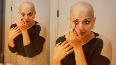 कैंसर से जूझ रही सोनाली बेंद्रे ने शेयर किया इमोशनल पोस्ट, कहा - पिछले कुछ दिनों में मैंने काफी दर्द का सामना किया
