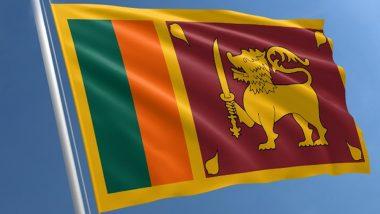 Sri Lanka: Heavy rains cause catastrophe in Sri Lanka, 4 killed, 1.1 million injured