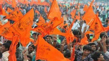 Rinku Sharma Murder Case: दिल्ली में मारे गए रिंकू शर्मा को ढाई हजार स्थानों पर श्रद्धांजलि देगी VHP
