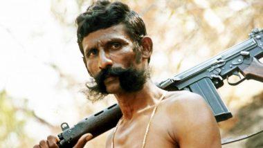 तमिलनाडु: चंदन तस्कर वीरप्पन की बेटी विद्या रानी BJP में शामिल