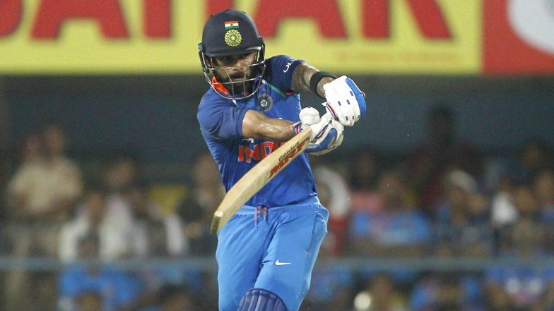 India vs Australia 5th ODI 2019: सीरीज जीतने के लिए टीम इंडिया को बनाने होंगे 273 रन
