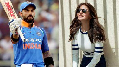India vs Australia: टीम इंडिया का हौसला बढ़ाने ऑस्ट्रेलिया पहुंची अनुष्का शर्मा, एनिवर्सरी विराट कोहली को दे सकती है सरप्राइज गिफ्ट